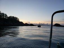Hoktaheen Cove